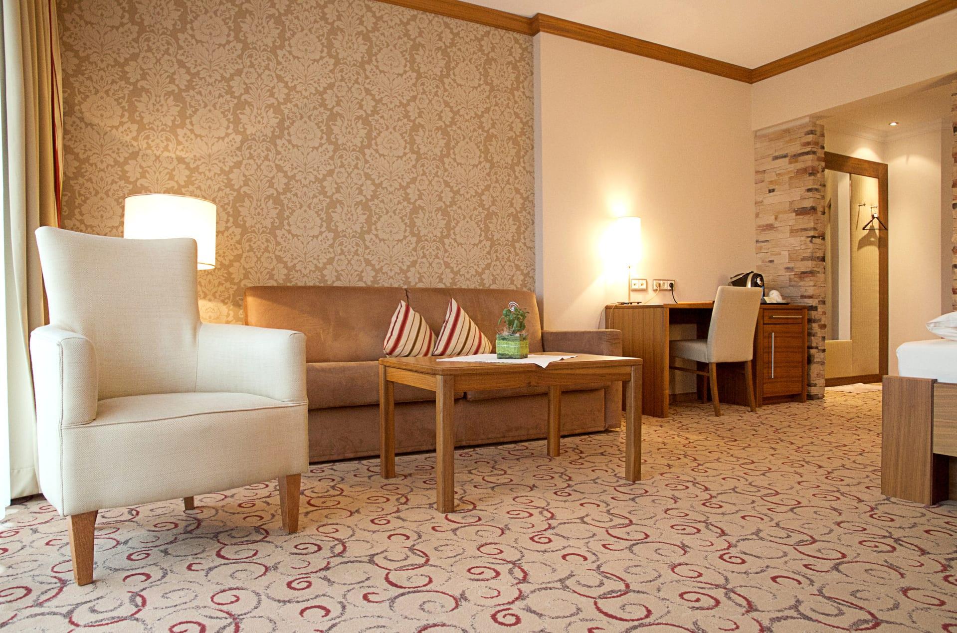 Suiten Wellnesshotel Bodenmais Bayerischer Wald Wellnesshotels Bayern