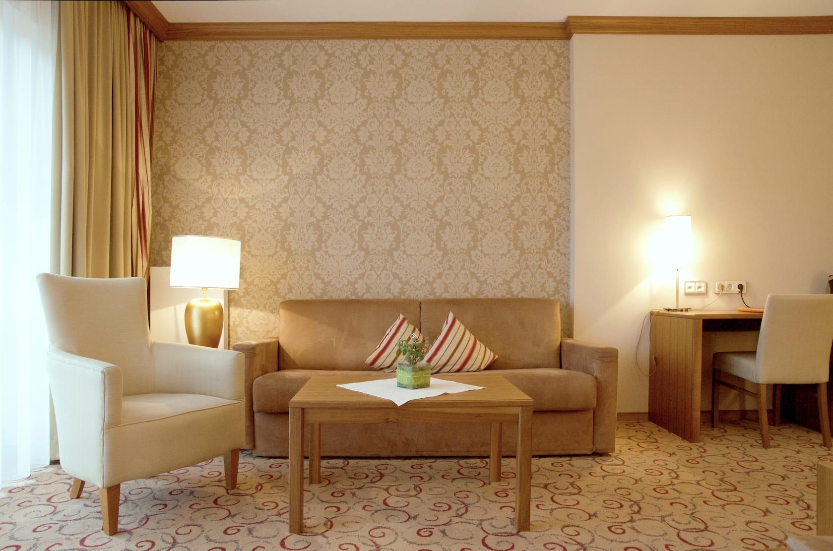 Gartensuite   hotel mooshof bodenmais wellnesshotel bayerischer ...