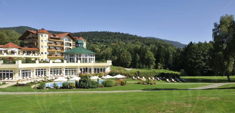 Freie Hotels Bodenmais Von  Bis
