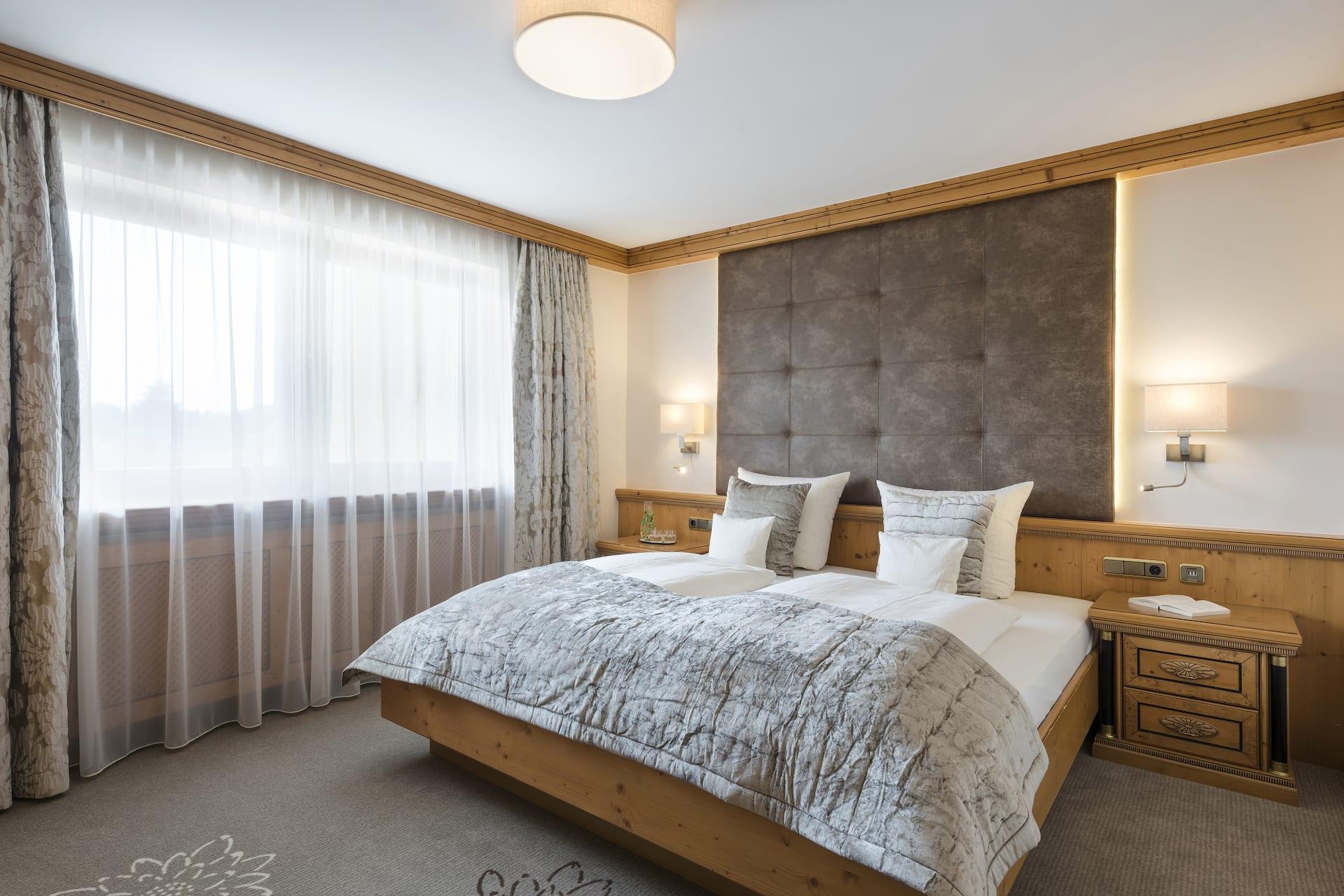 typ 8 doppelzimmer mooshof wellnesshotel bodenmais wellness hotels, Schlafzimmer entwurf
